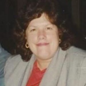 Linda Judith Lawrence