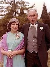 Mildred Chamblee obituary photo