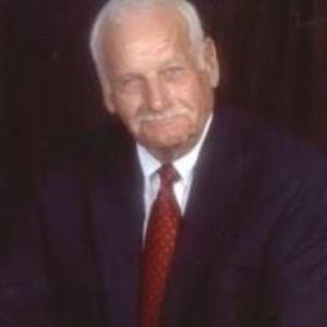 Clyde David McManus