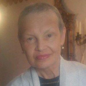 Judy Di Agosta-Falco Obituary Photo