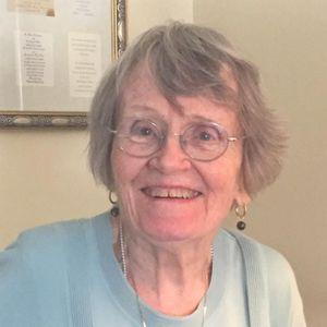 Helen Barbara (Hickey) Wade