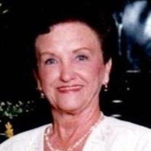 Robette Robertson Evans