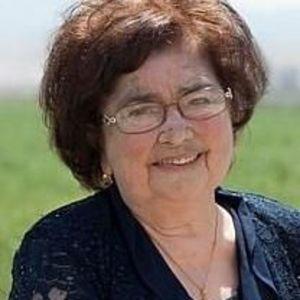 Isabel A. Teixeira