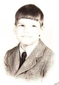 Brian Joseph Latham obituary photo