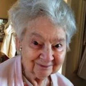 Dorothy June Biller Taylor