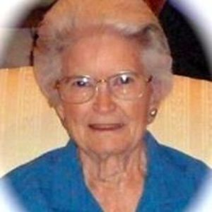 Laura Jane Buckler