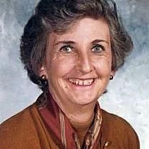 Dorothy Ann Grogan