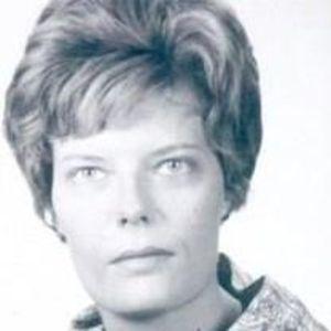 Marion Johnson Doherty