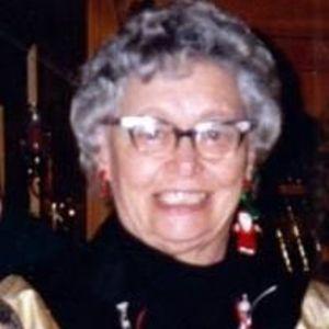 Ela Gladys Greenwood
