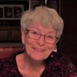 Elise Winifred Myers