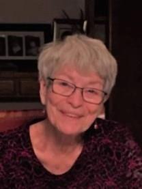 Elise Winifred Myers obituary photo