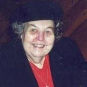Constance R. Lynch