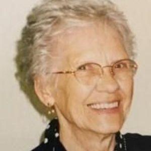 Rosella M. Mitchell