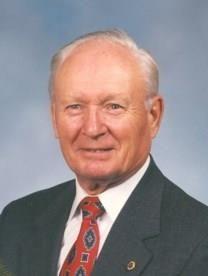 Edward Charles Rhodehamel obituary photo