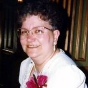 Barbara Josephine Cibor