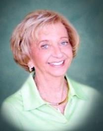 Janice K. KISSINGER obituary photo