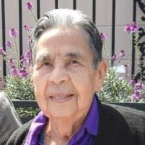 Maria R. Esparza