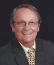 Robert James Beaudry obituary photo