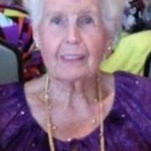 Irene Mary Perrine