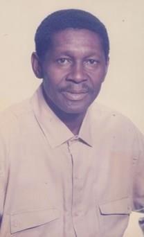 M.T. Williams obituary photo