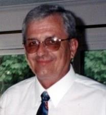 William H. Anderson obituary photo