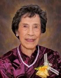 Huiru Deng obituary photo