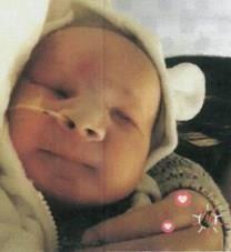 Kenai Justin-Leo Jones obituary photo