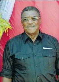 Percy Lee Crain obituary photo