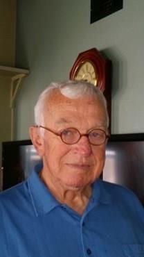 Wesley A. Kimble obituary photo