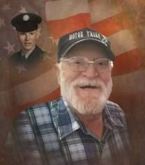 Richard O. McClain obituary photo