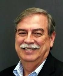 Alberto Luis Volpe obituary photo