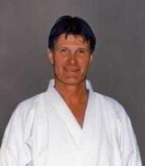 Morris Lane Mack obituary photo