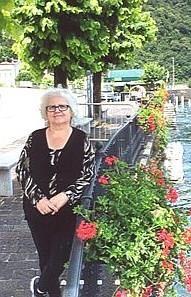 Maria Posteuca obituary photo