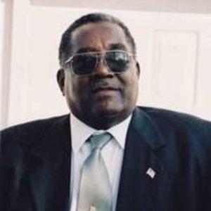 Melvin Louis Jordan