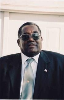 Melvin Louis Jordan obituary photo