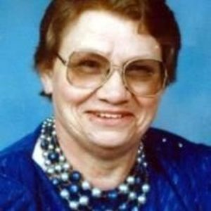 Emmer Aileen Isley Carter