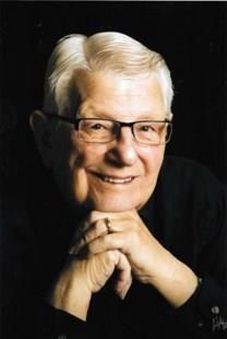 Bernard Donald Humphrey obituary photo