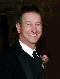 Mark Bevin Carlisle obituary photo