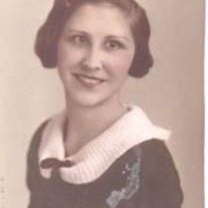 Lula Mae Cooley
