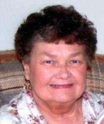 Ruth P. Ierlan obituary photo