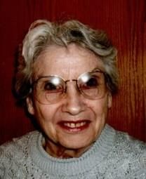 Bettie Jo Losh obituary photo