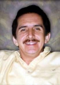 Hector Francisco Alfaro Perez obituary photo