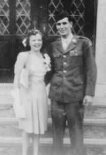 Doris Jean Adair obituary photo