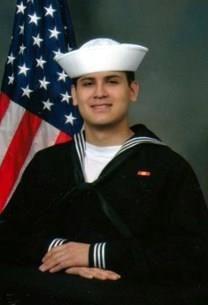Eric Dylan Zuniga obituary photo
