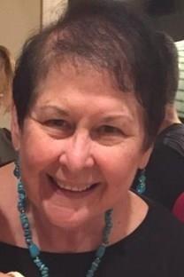 Dinorah Figueroa Jallouk obituary photo