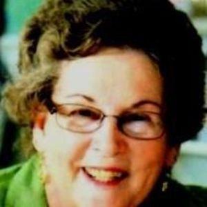 Esther Williams Clarke