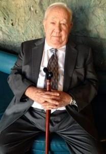 Stewart C. Robinson obituary photo