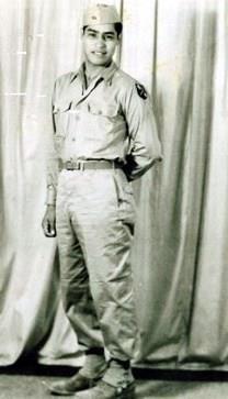 Joaquin Sanchez obituary photo