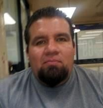 Andy Flores obituary photo
