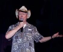 Buddy Harold Hawkins obituary photo